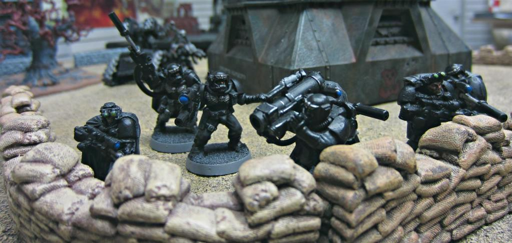 Alien Hunter, Alien Hunters, Black Shields, Blackshields, Camo Cloak, Camo Cloaks, Count As Telion, Death Watch, Deathwatch, Deathwatch Blackshields, Deathwatch Kill Team, Inquisition, Missile Launcher, Night Vision, Ordos, Ordos Xenos, Scout Squad, Scouts, Sniper Rifle, Sniper Rifles, Space Marines, Stalker Pattern Bolter, Stealth, Telion, The Inquisition