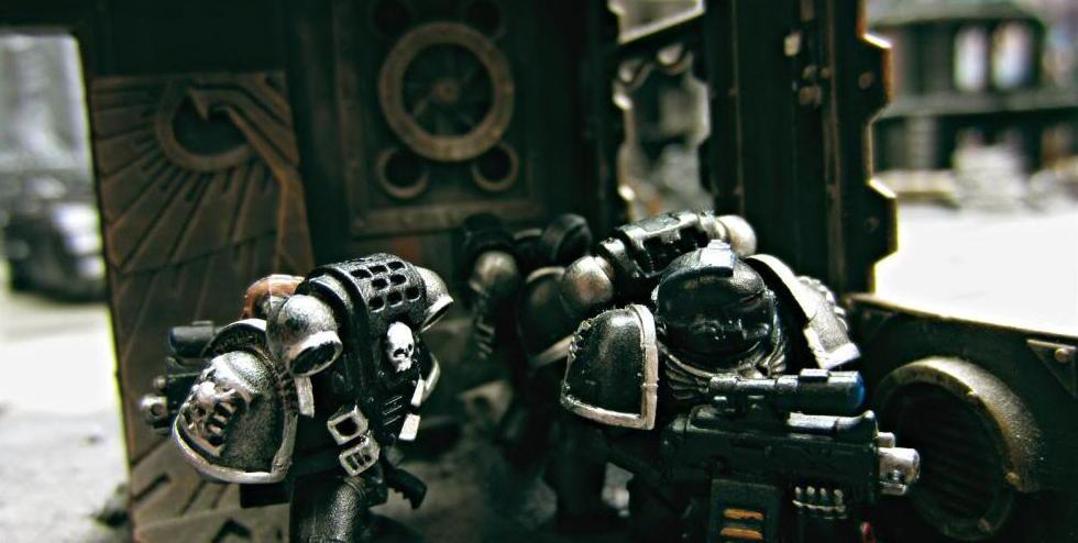 Alien Hunter, Alien Hunters, Black Shields, Blackshields, Death Watch, Deathwatch, Inquisition, Kill Team, Killteam, Ordos, Ordos Xenos