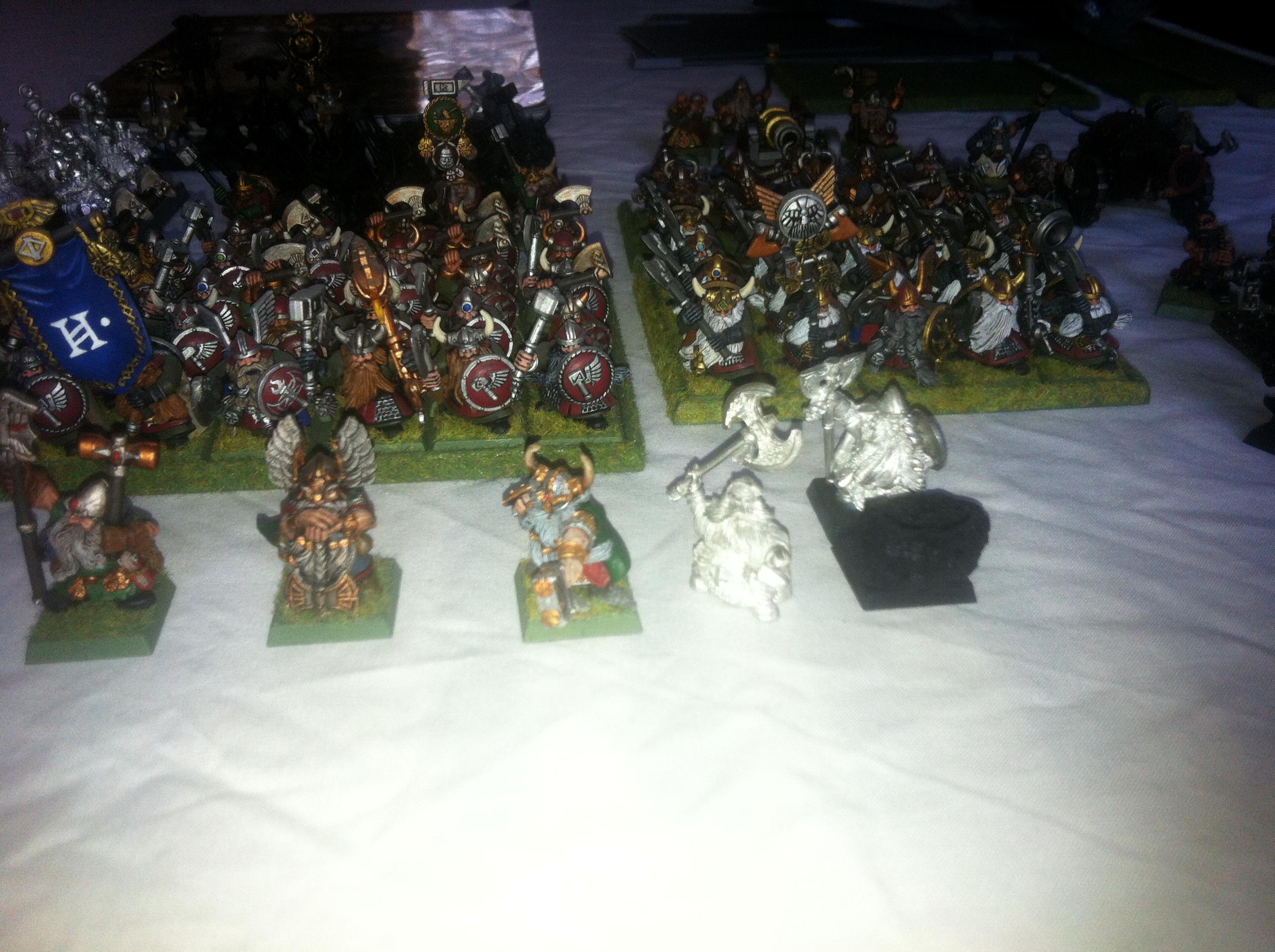 dwarves 6