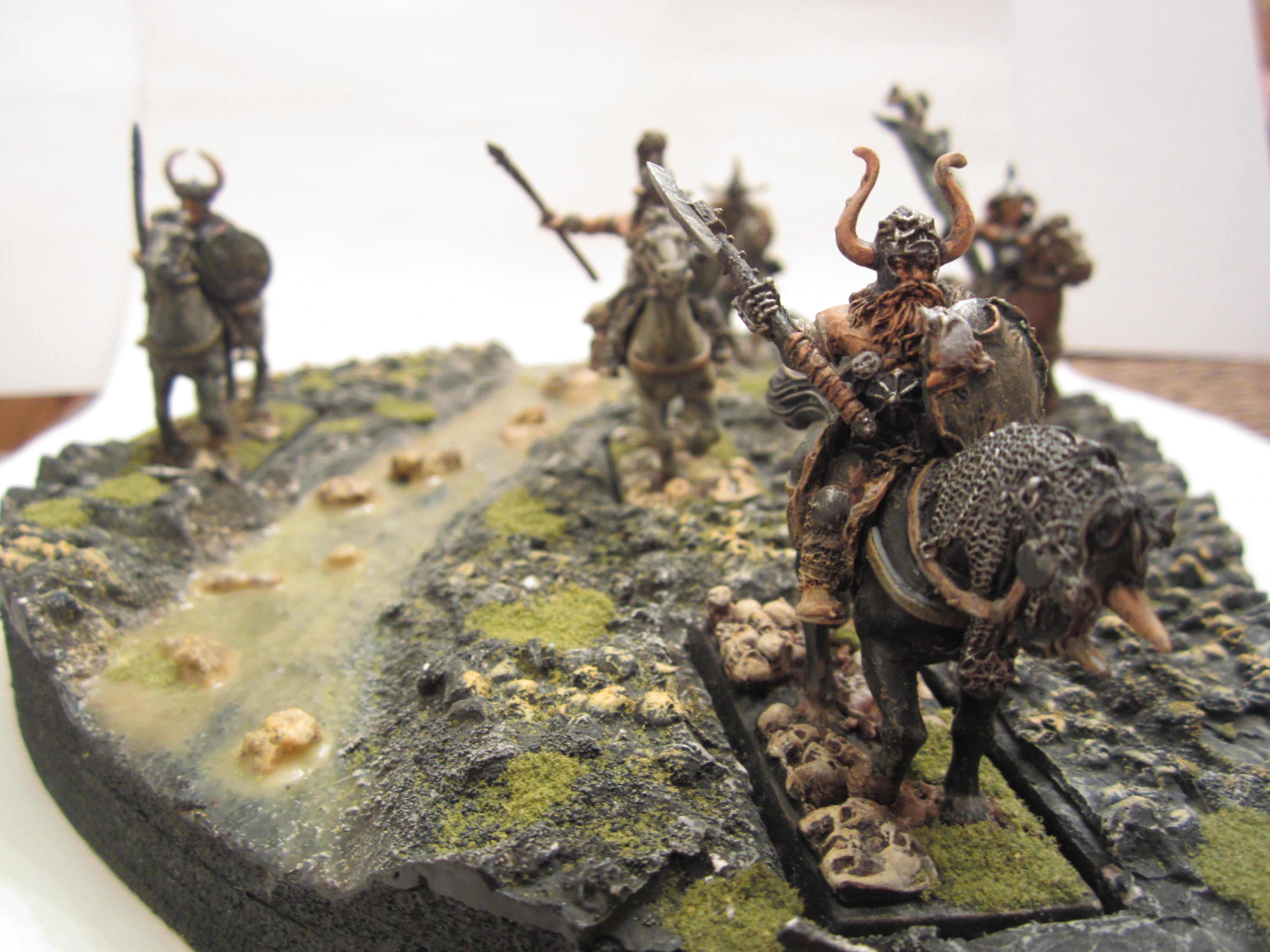 Chaos, Conversion, Warhammer Fantasy