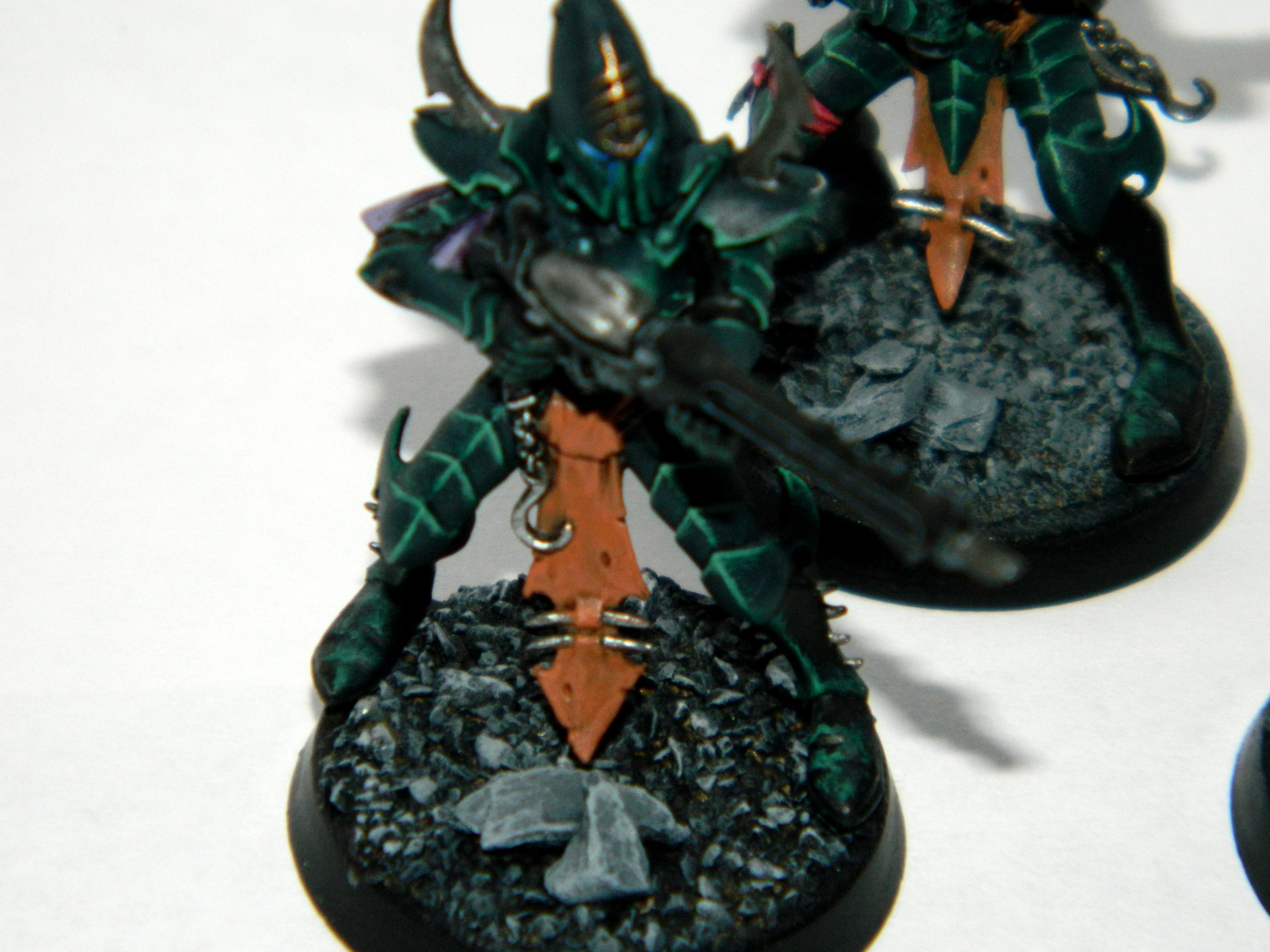 Dark Eldar, Kabalite Warrior