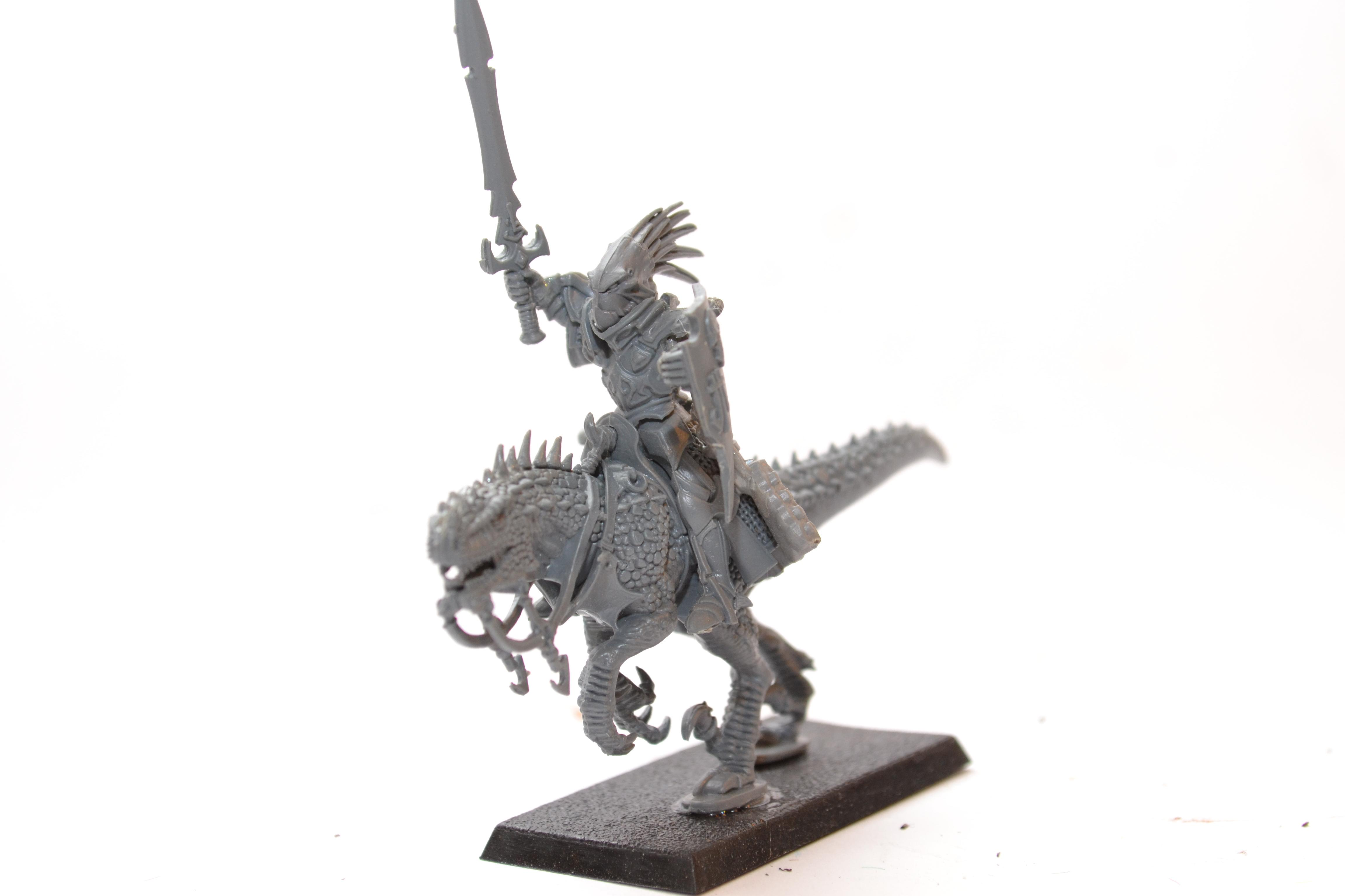 Cold One, Conversion, Kloots, Kroot, Lord