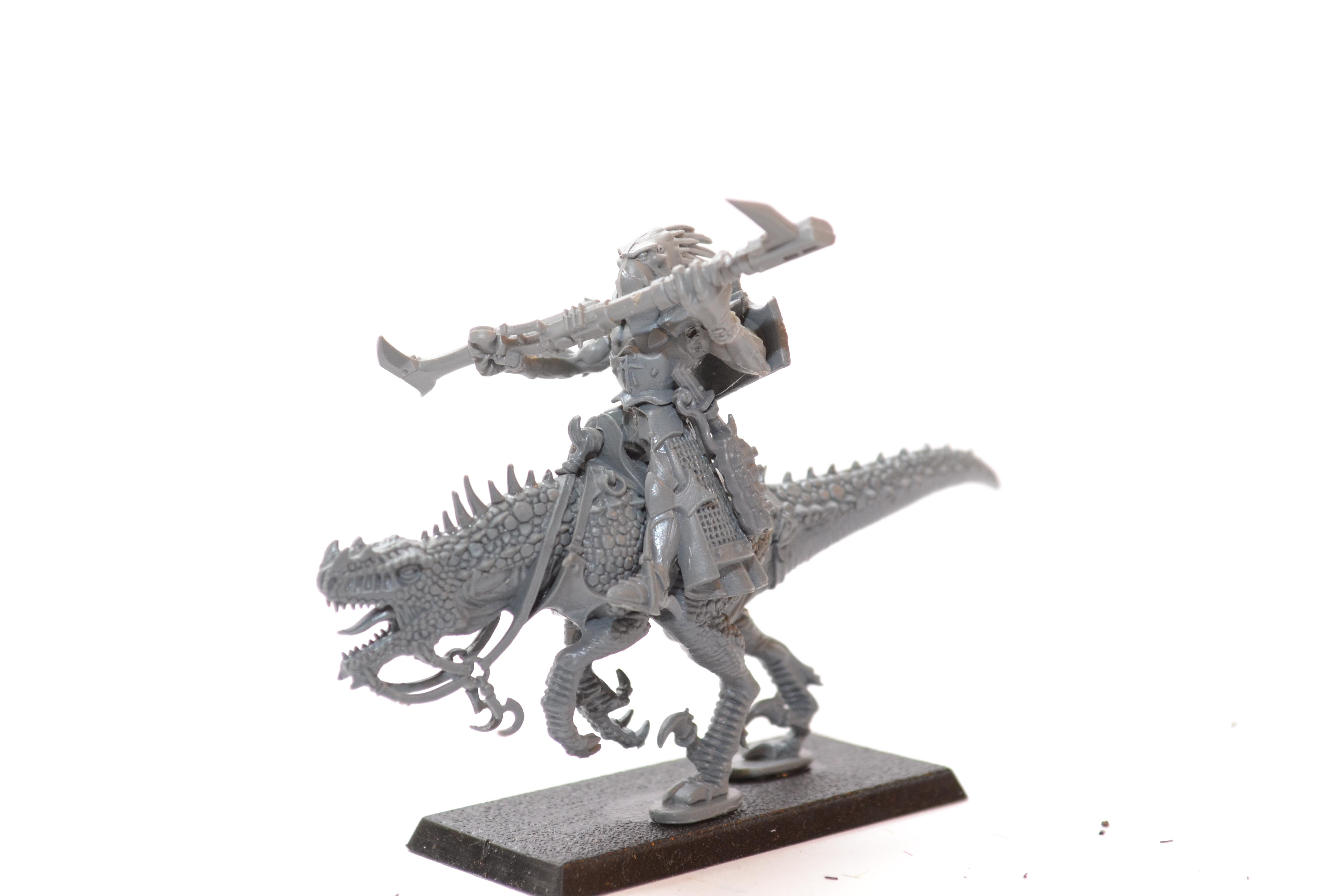 Cold One, Conversion, Kloots, Kroot