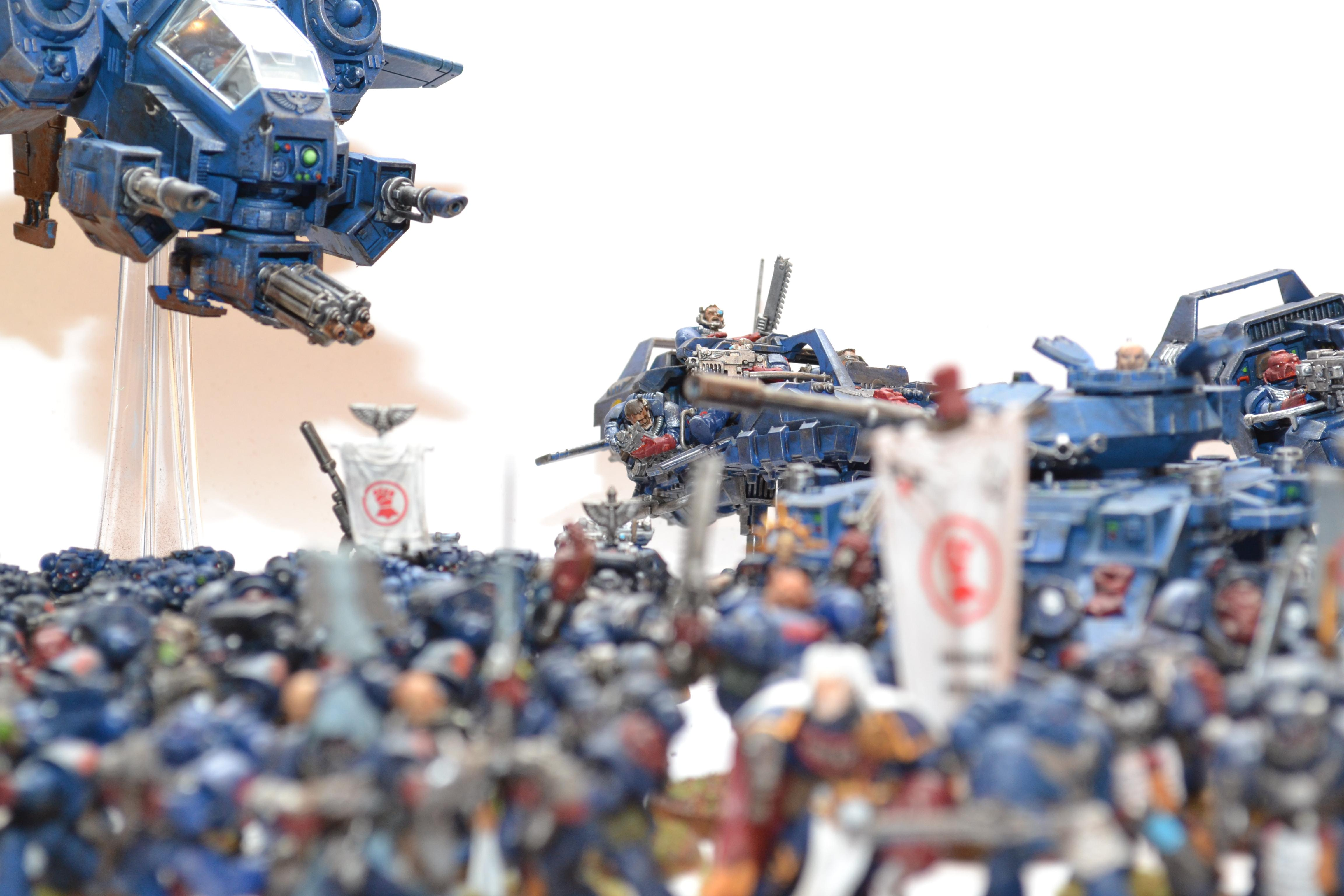 Army, Blury Photo, Crimson Fist, Crimson Fists