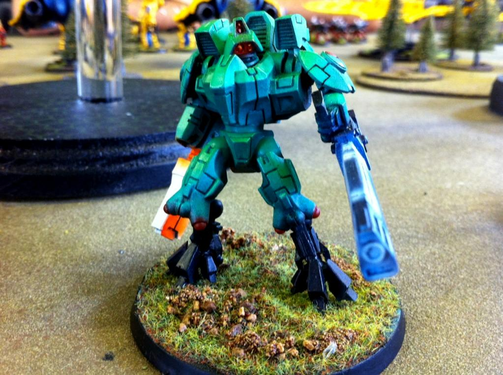 Airbrush, Aircraft, Carbon Fibre, Forge World, Object Source Lighting, Tau, Tempus Fugitives, Warhammer 40,000