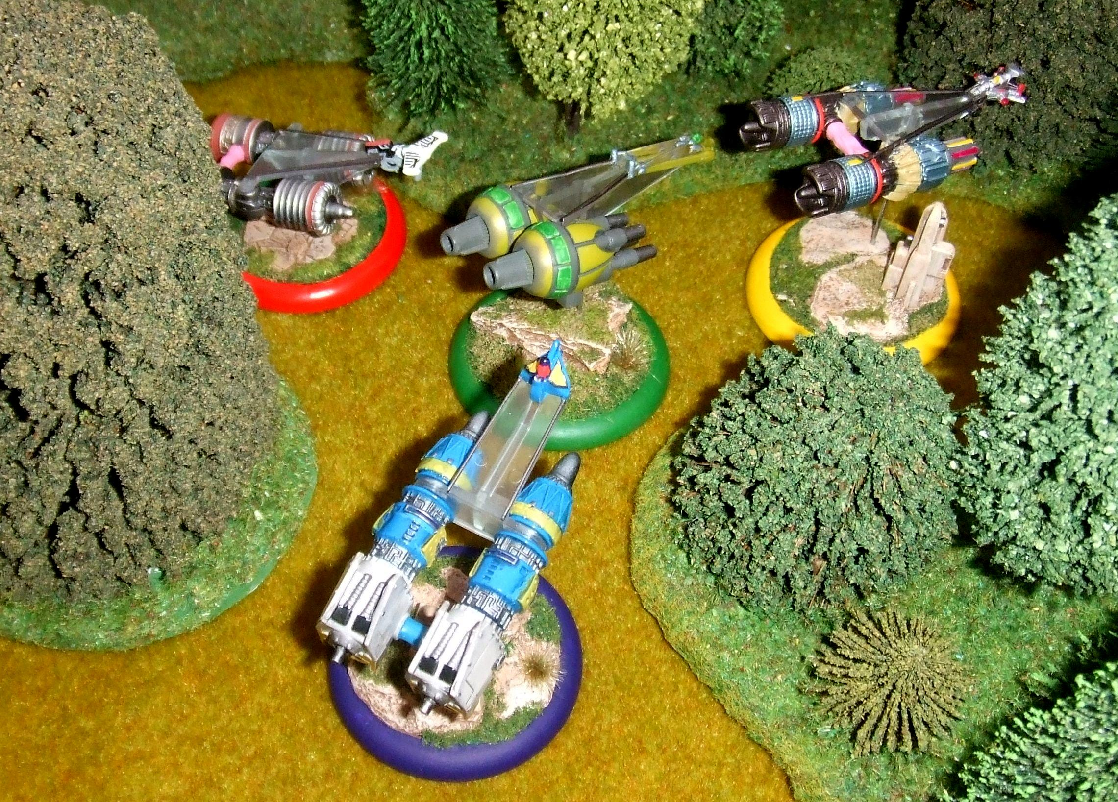 Ds Bases, Dungeon, Hand Cast, Naboo, New, Pod Race, Pod Racer, Pod Racing, Podrace, Rare, Resin, Roleplay, Rpg, Science-fiction, Spin Out, Spin-out, Star Wars, Starwars, Tabletop Gaming, Wargames Bakery, Wargamesbakery.co.uk, Wgb