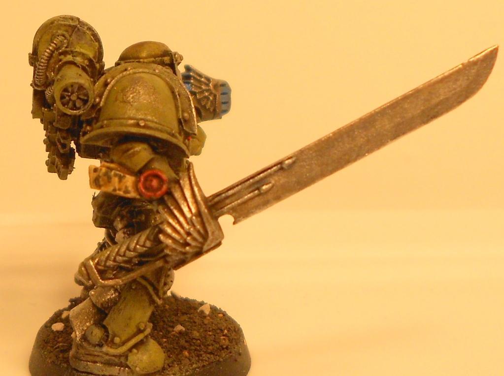 Imperial Guard, Merkan, Straken