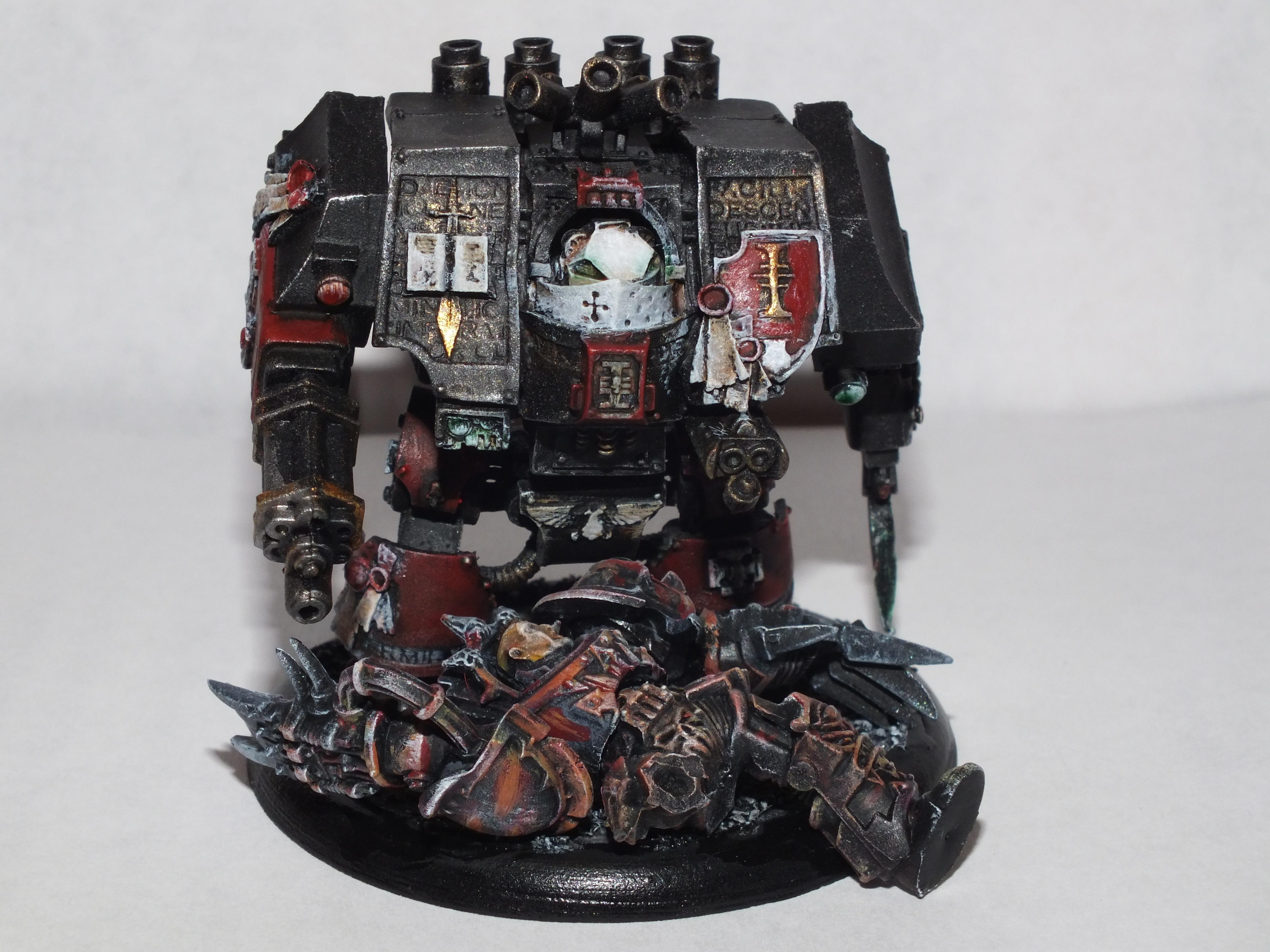 Claws Of Lorek, Corpse, Dreadnought
