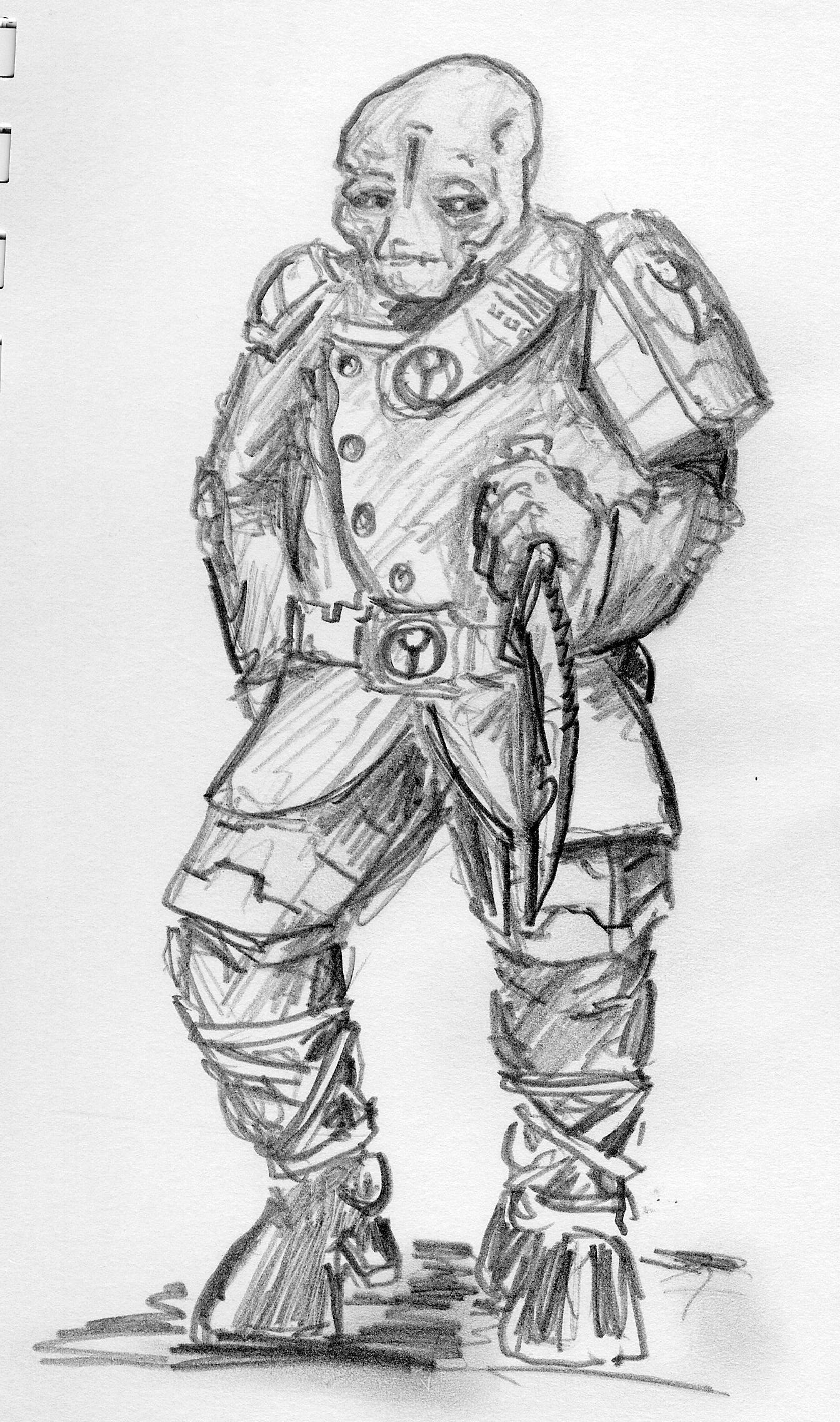 Artwork, Beast, Black Templars, Crisis Battlesuit, Daemons, Drawing, Dreadnought, Mutant, Nurgle, Old, Plague, School, Space Marines, Style, Tau, Warhammer Fantasy