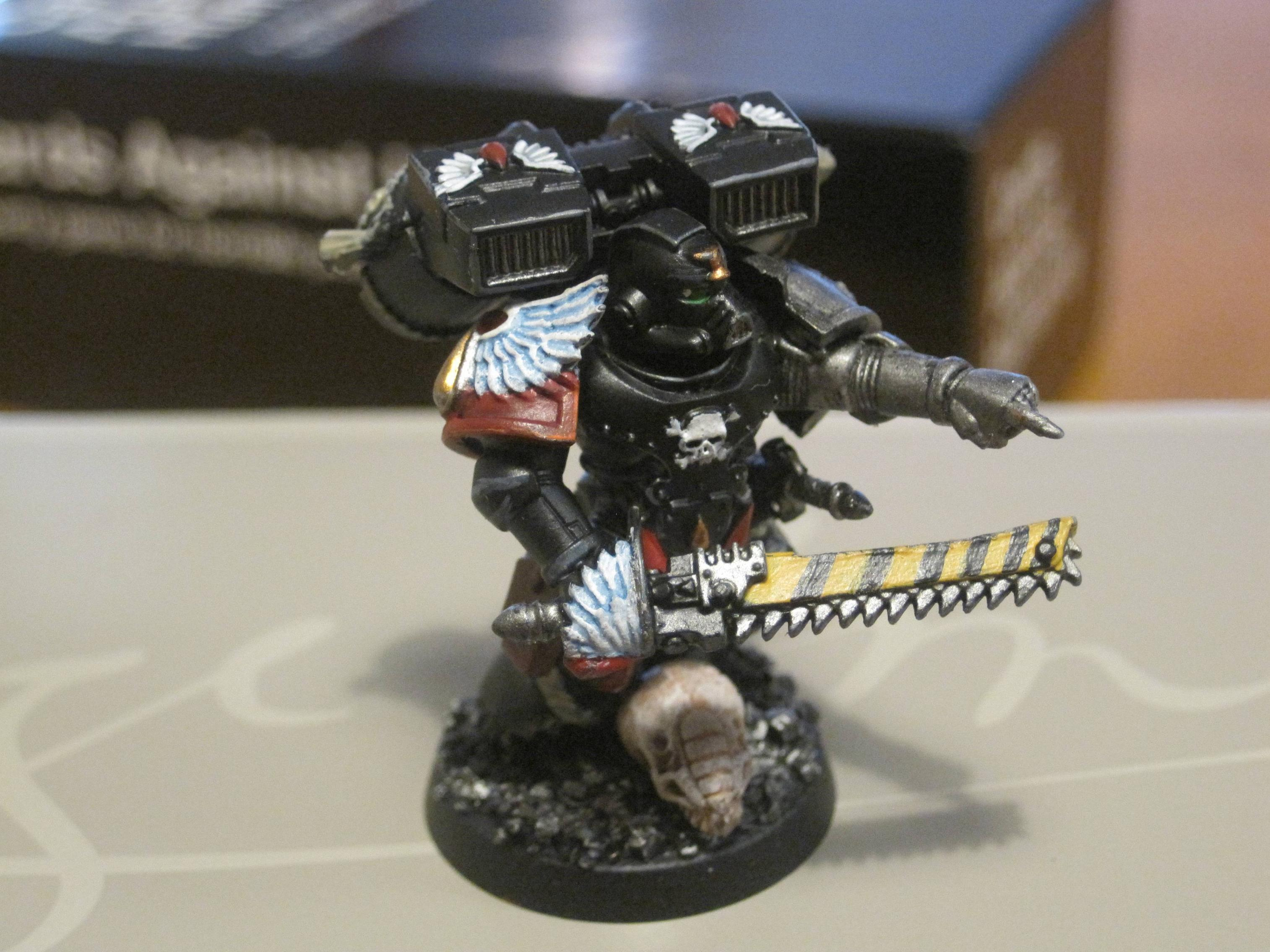 Assault Marines, Blood Angels, Deatwatch. Rpg, Magnet, Space Marines, Tactical Squad