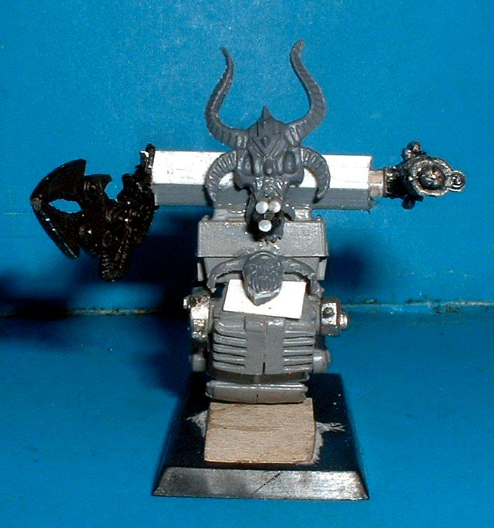 6mm, Chaos, Epic, Lord of Battle 1