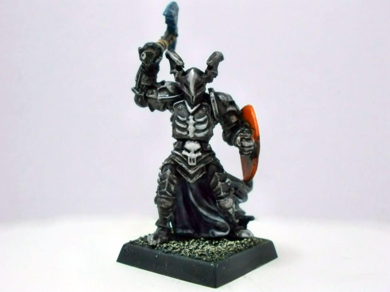 Azarphan, Death, Knights, Necro, Reaper, Worlord