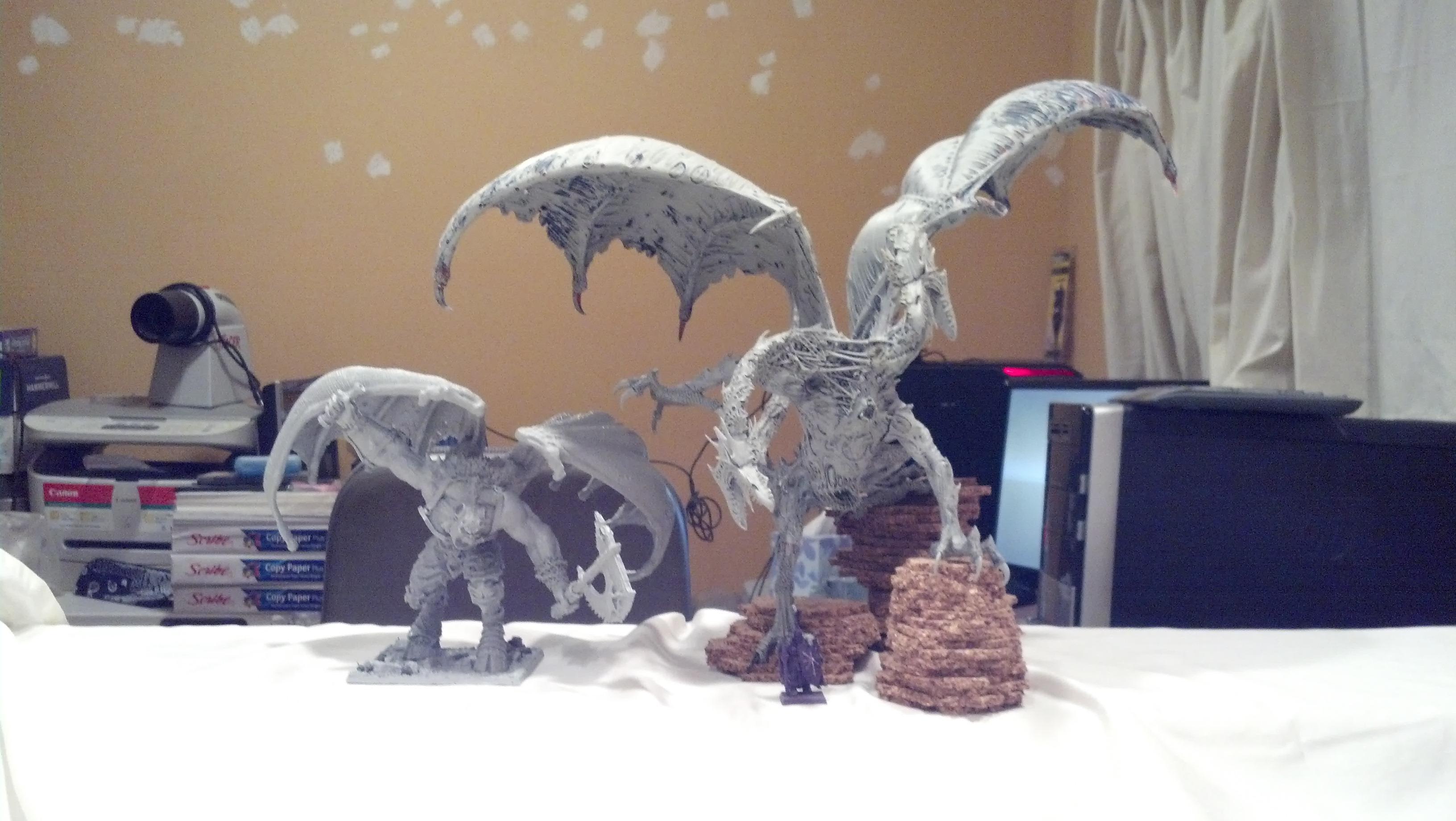 Emperor Chaos Dragon