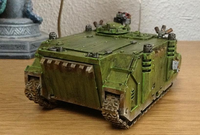 Rhino, Rhino1