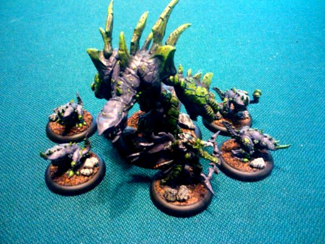 Battle Box, Battle Group, Design, Everblight, Hordes, Legion, Legion Of Everblight, Painting, Privateer Press, War Caster, War Jack, War Pack, Warcaster, Warjack, Warlock, Warmachine, Warpack