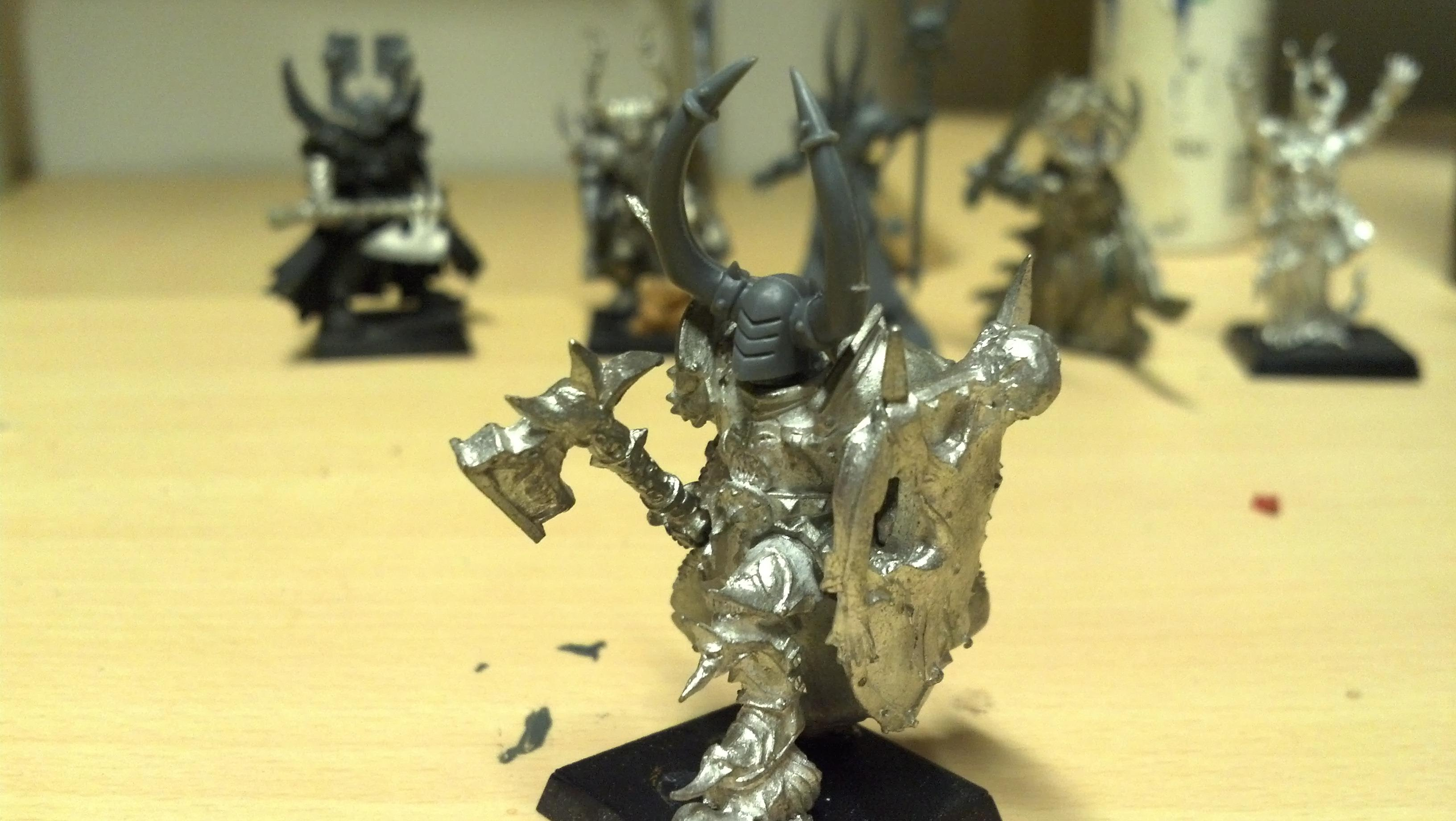 Harry the Hammer conversion