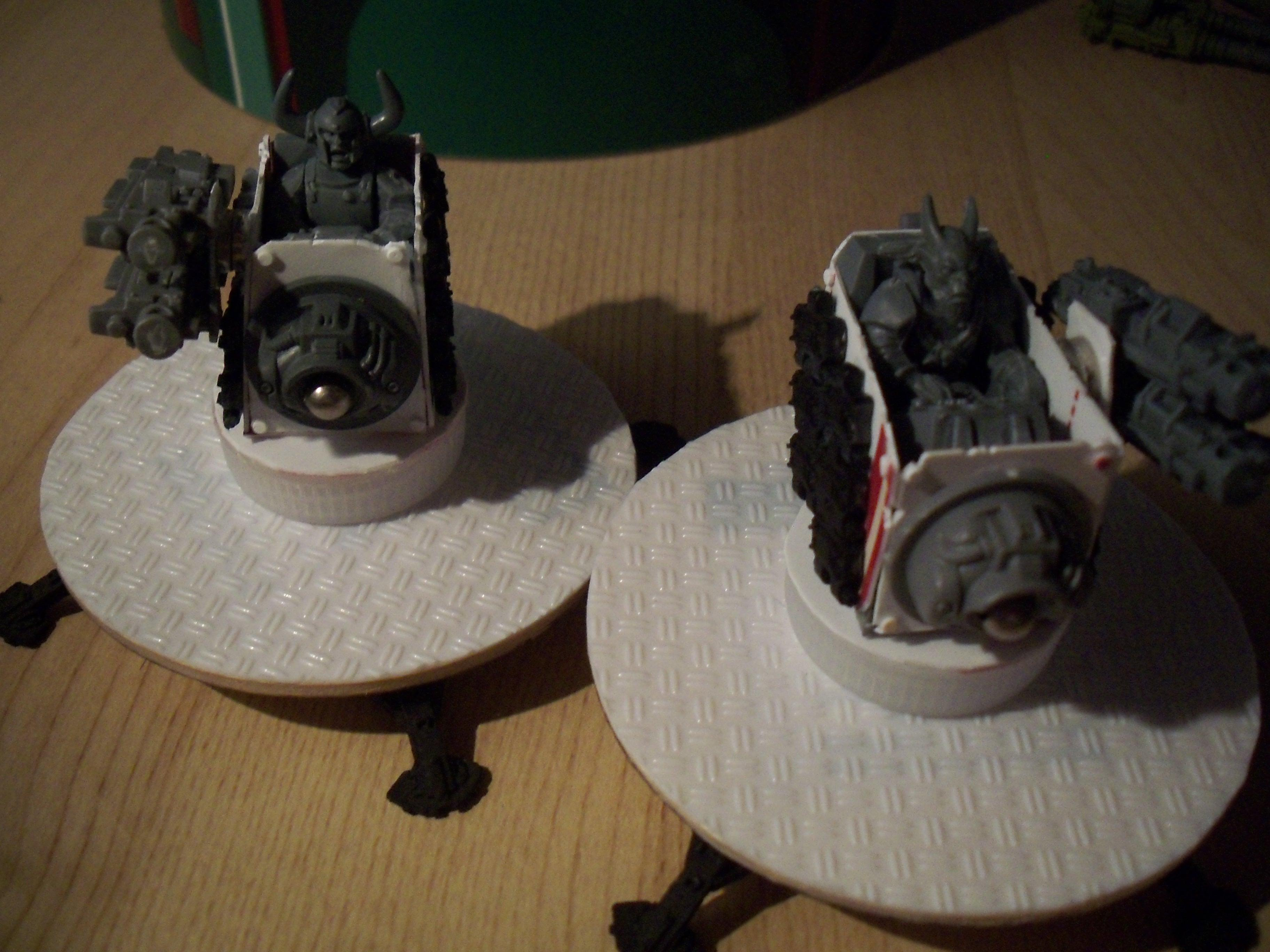 Sabre Heavy Bolters