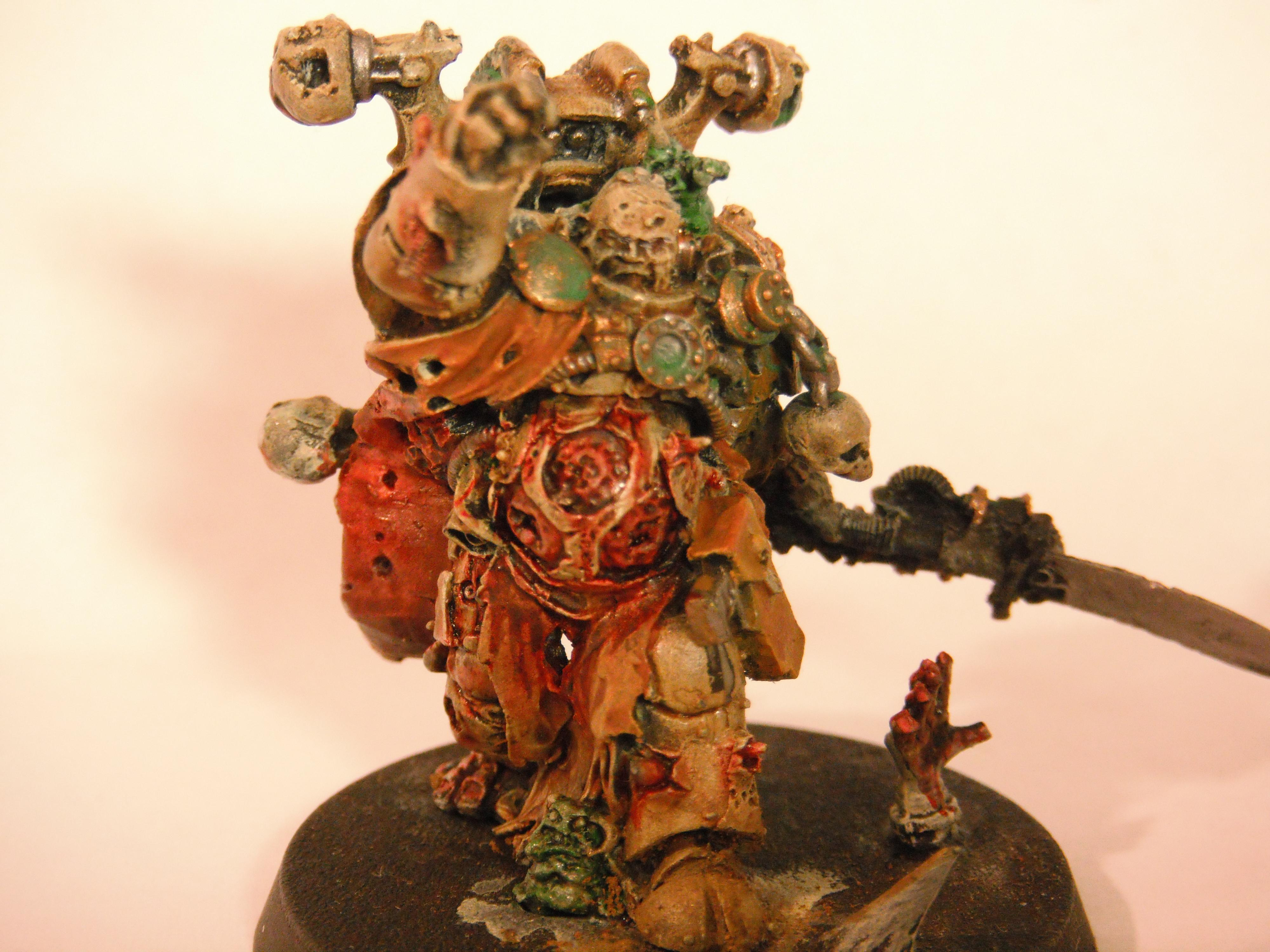 40k Warhammer 40k, Apostles Of Contagion, Chaos, Chaos Space Marines, Forge World, Nurgle, Plague Marines, The Apostles Of Contagion, Warhammer 40,000