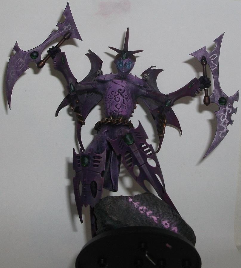 Eldar, Slaanesh, Transformer