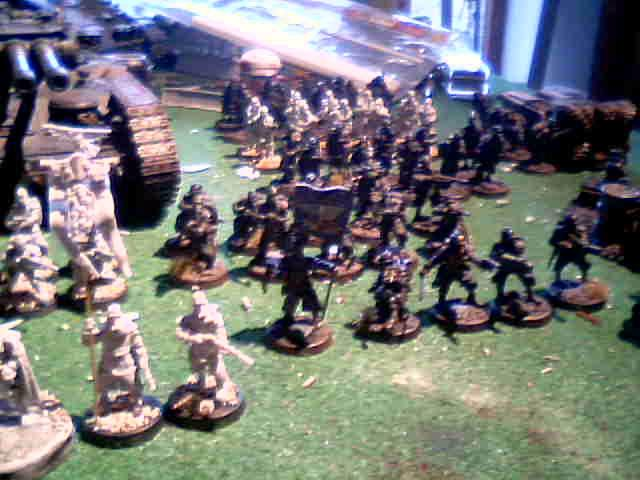 Death, Death Korps of Krieg, Forge World, Imperial Guard, Korps, Of