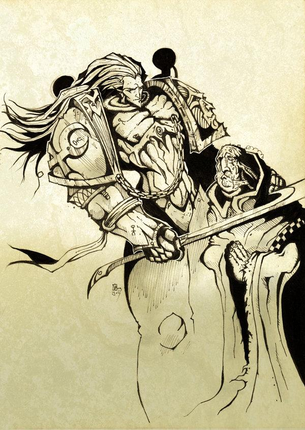 Chaos, Emperor's Children, Slaanesh