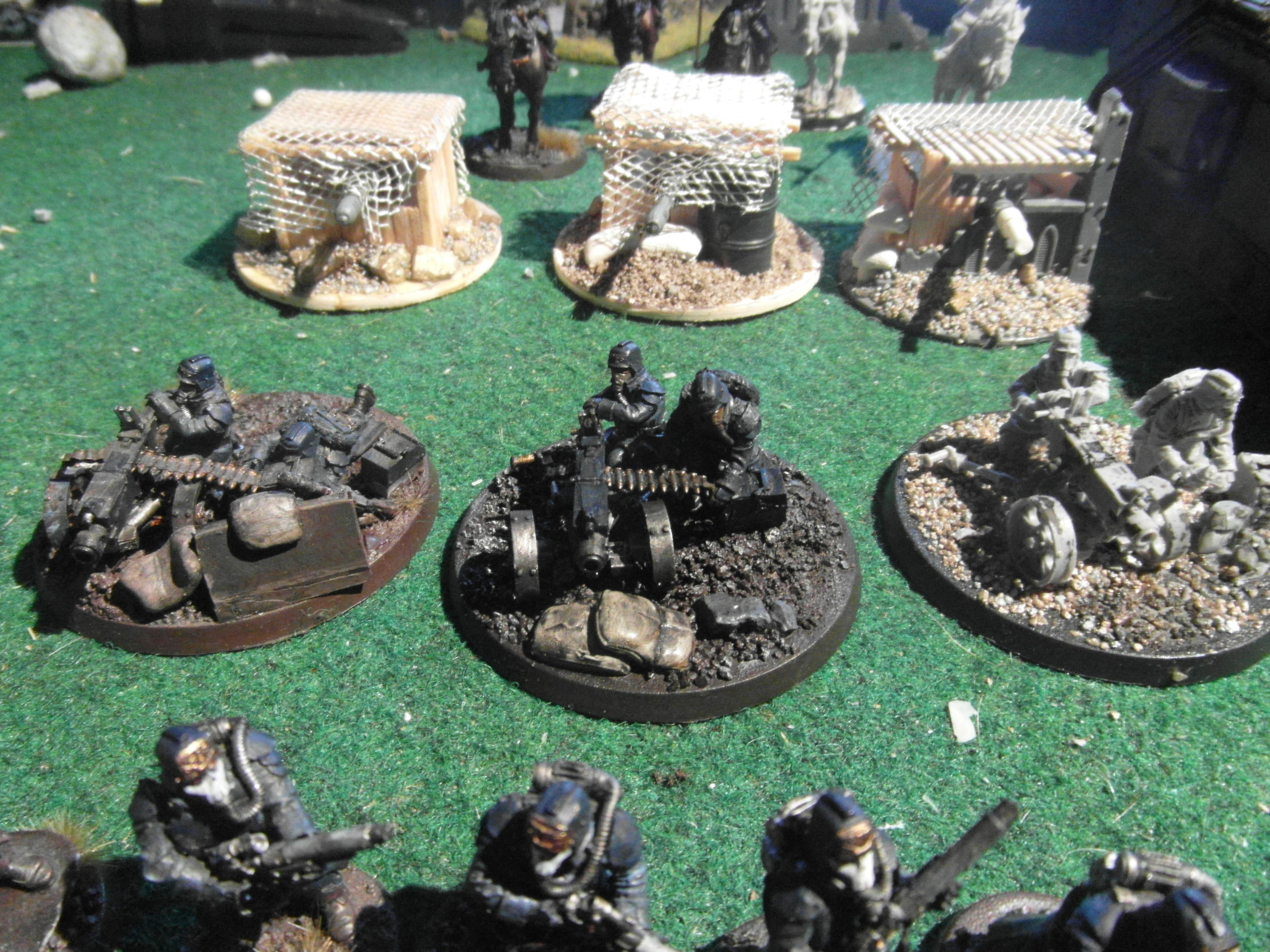 Death Korps of Krieg, Imperial
