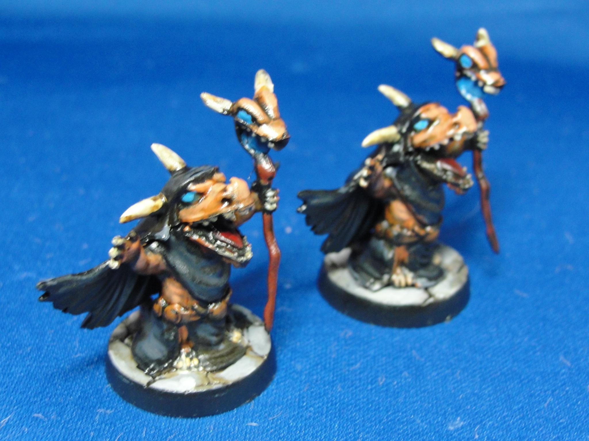 Super Dungeon Explore, Kobolds, Dragon Priest Warlock