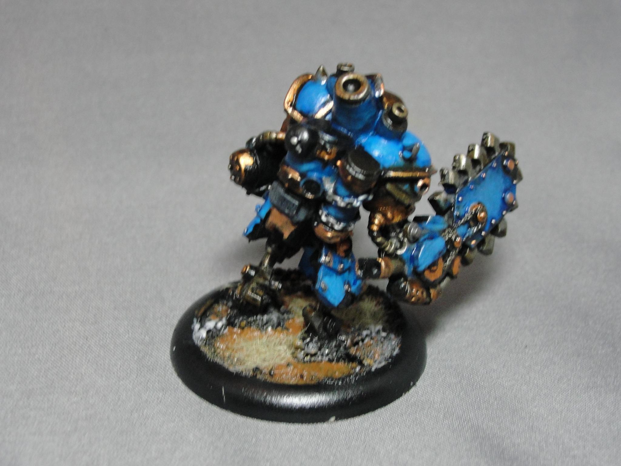 Warmachine, Mercenaries, Renegade