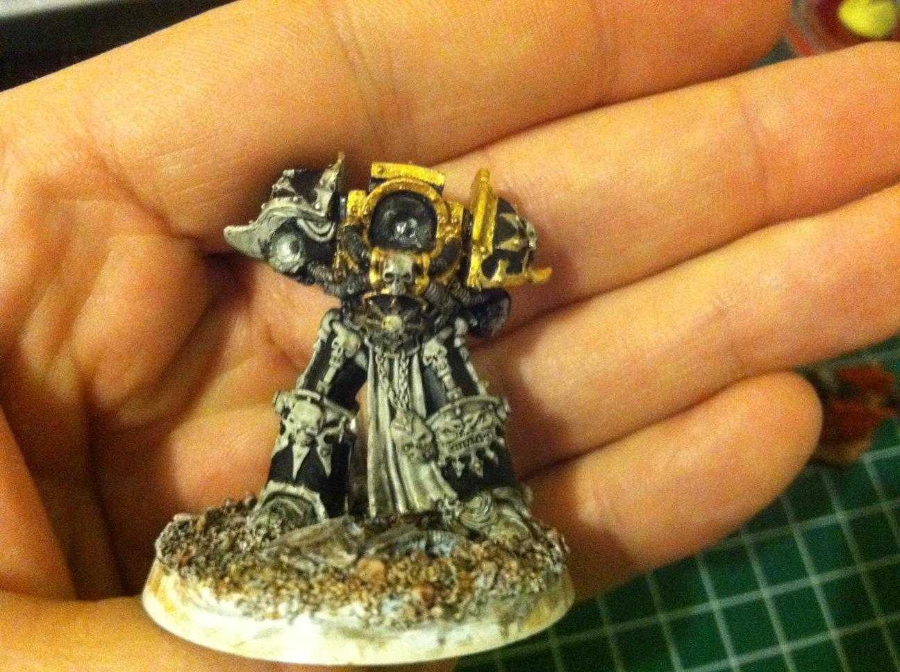Abaddon WIP (front)