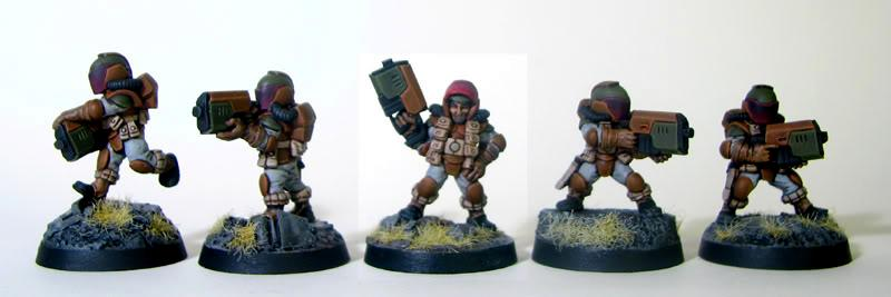 Free, Grymm, Hassle, Hasslefree, Miniatures