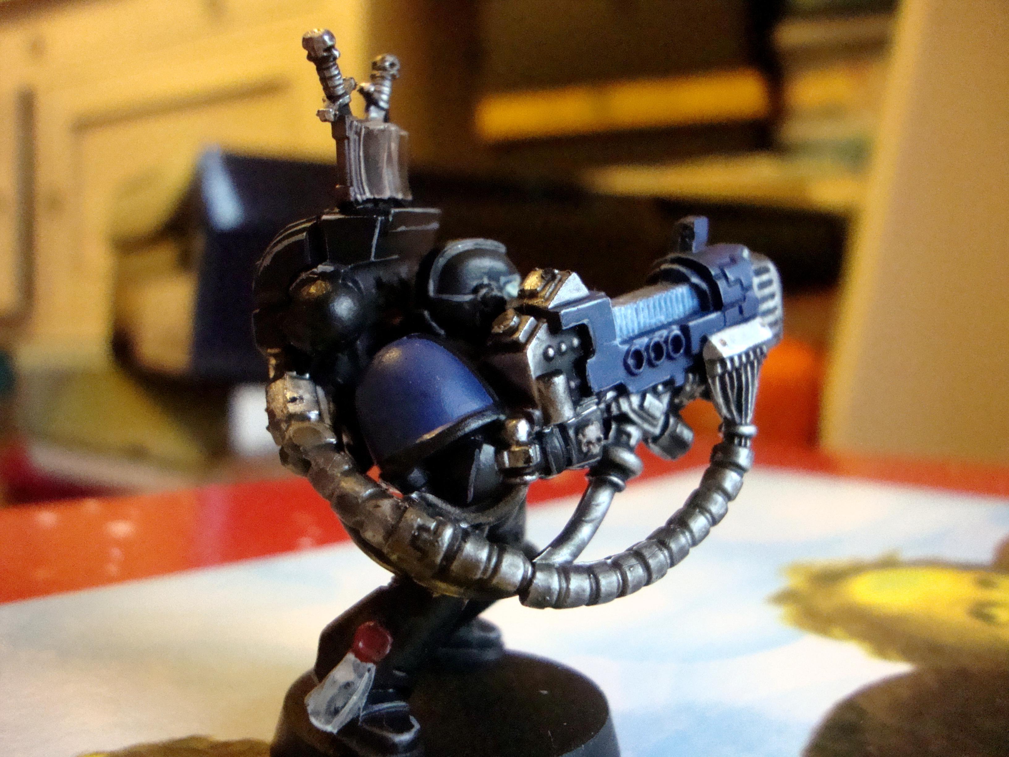 Astral Claws, Deathwatch, Devastator, Space Marines