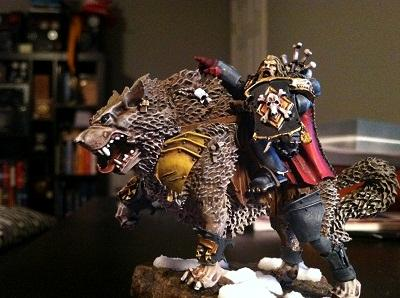 Canis, Canis Wolfborn, Cavalry, Space, Space Wolves, Sw, Wolfborn, Wolves