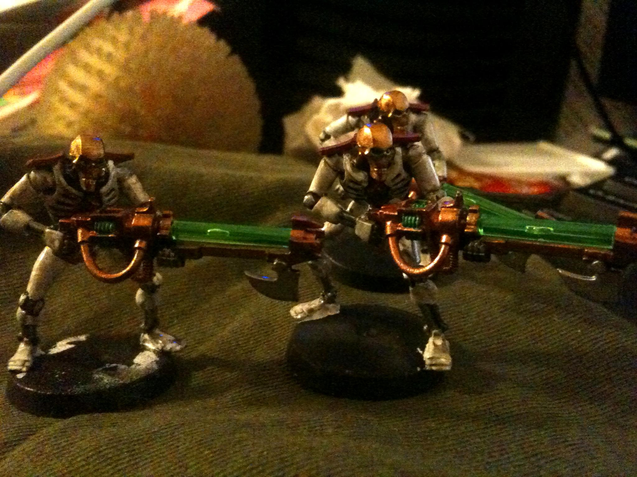 First, Necrons, Newbie, Noob