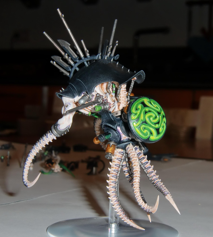 Cronos Parasite Engine, Dark Eldar, Magnet, Talos Pain Engine, Warhammer 40,000