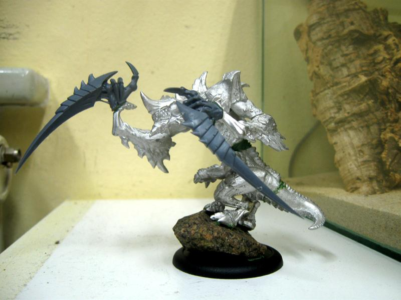 Scythean Conversion WIP