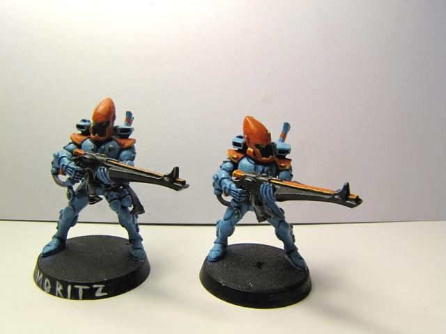 Blue, Eldar, Gem, Guardians, Orange