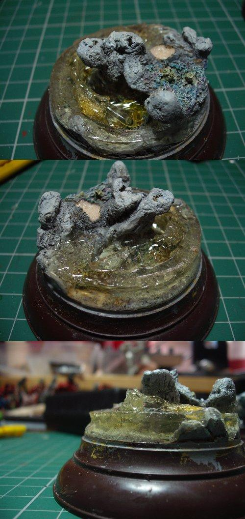Farseer WIP -  Aborted 11