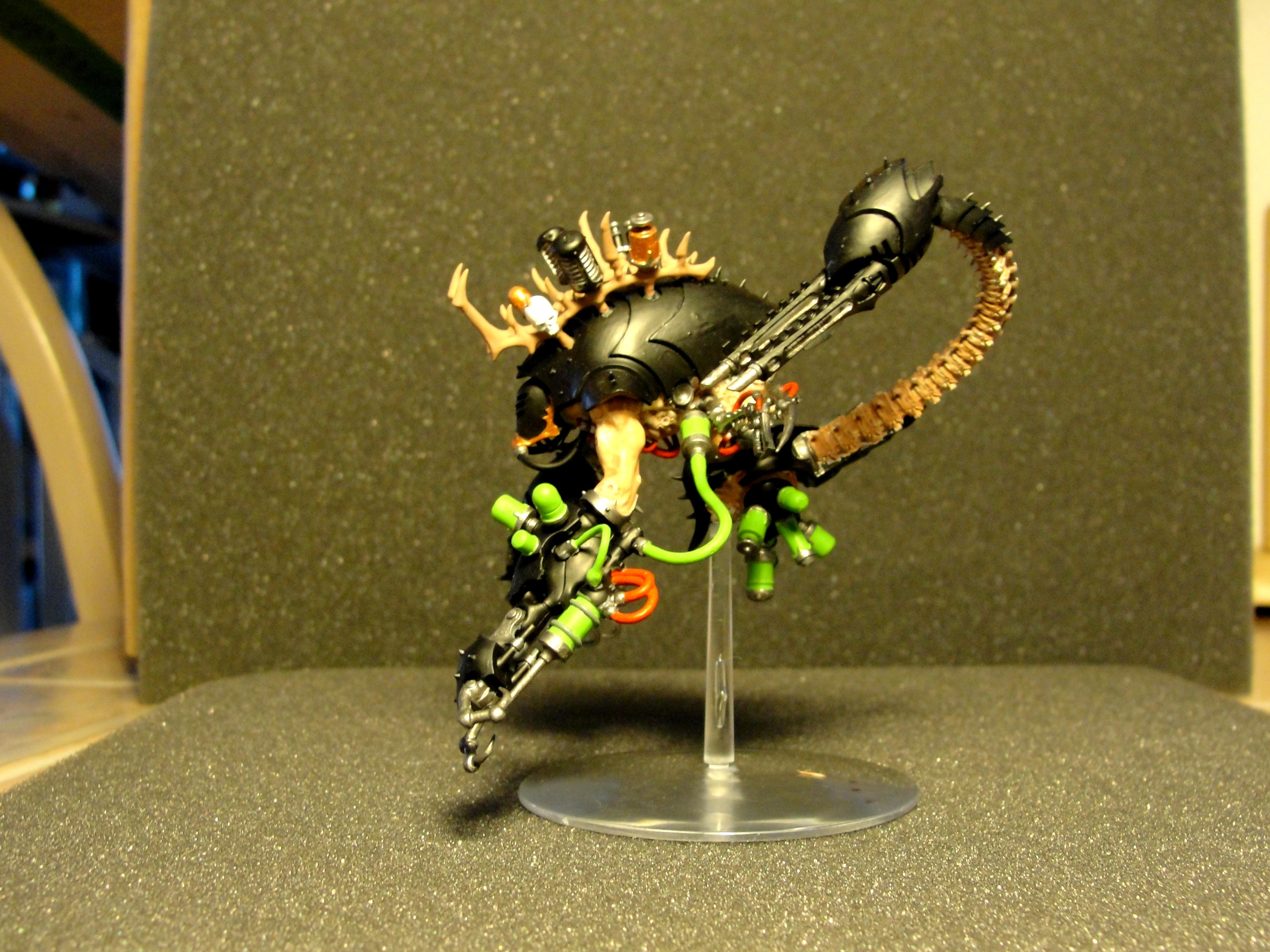 Dark Eldar, De, Engine, Pain, Talos, Talos Pain Engine