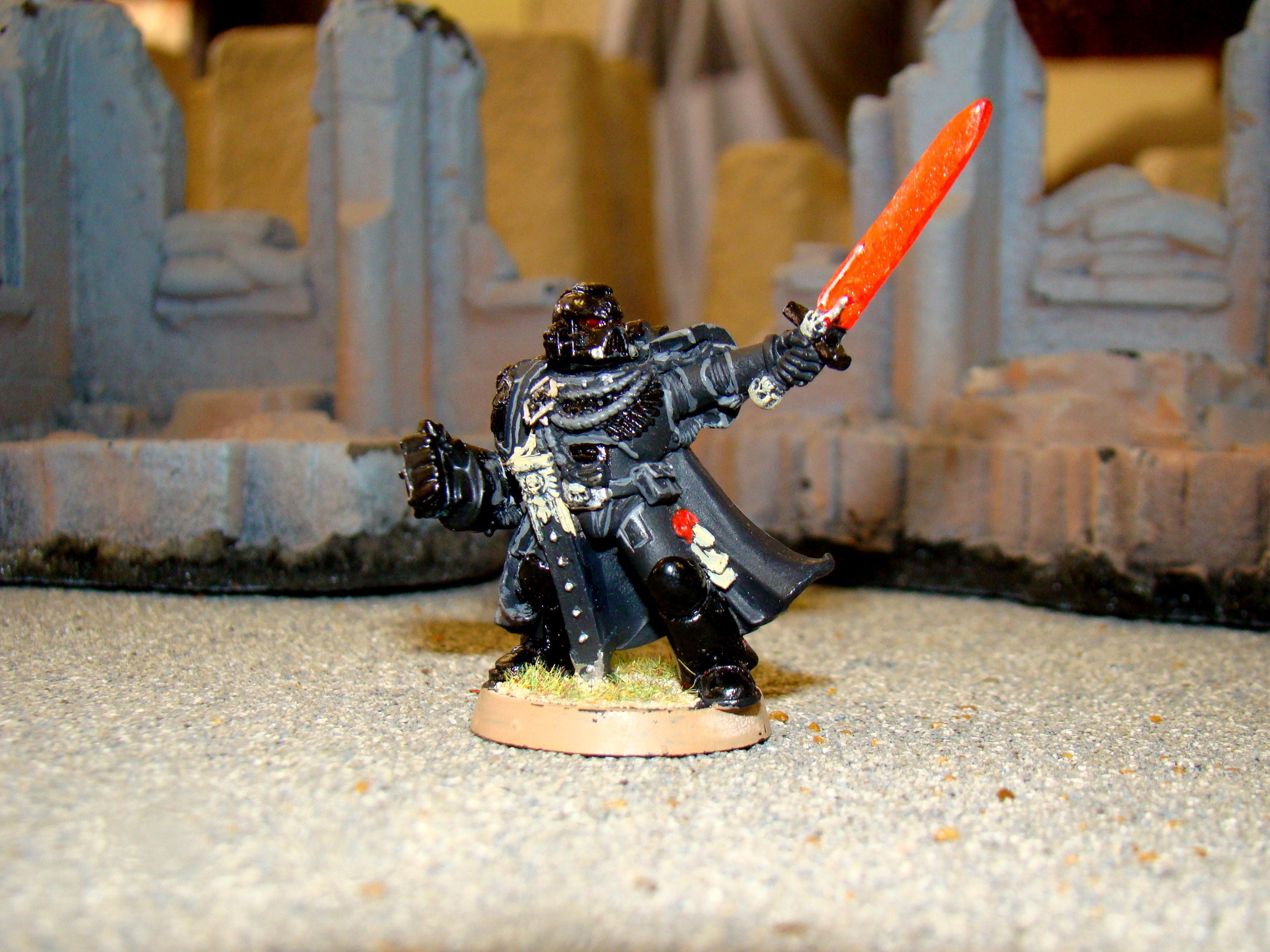 Darth Vader, Inquisition, Inquisitor, Star Wars