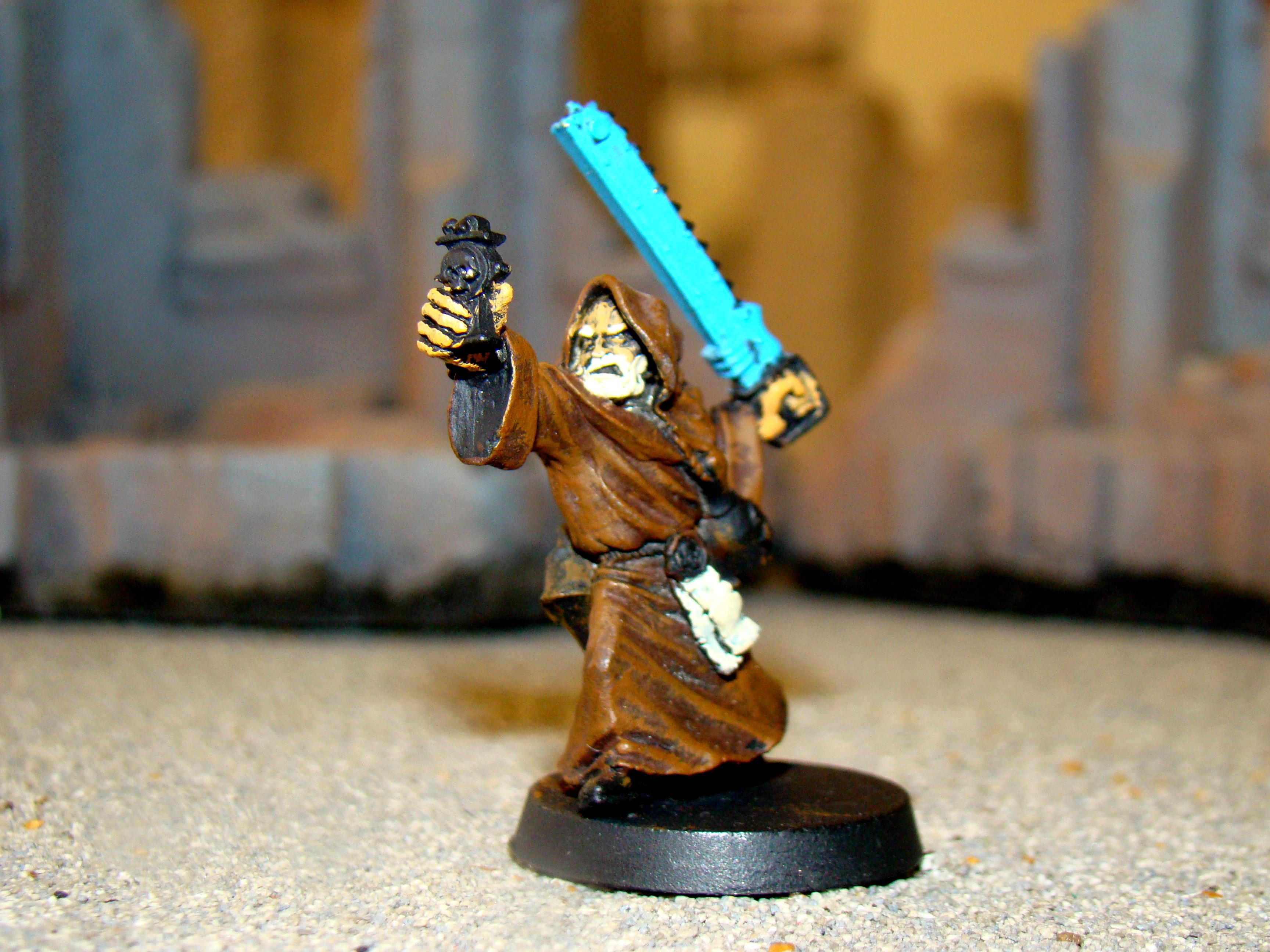 Henchmen, Inquisition, Jedi, Star Wars