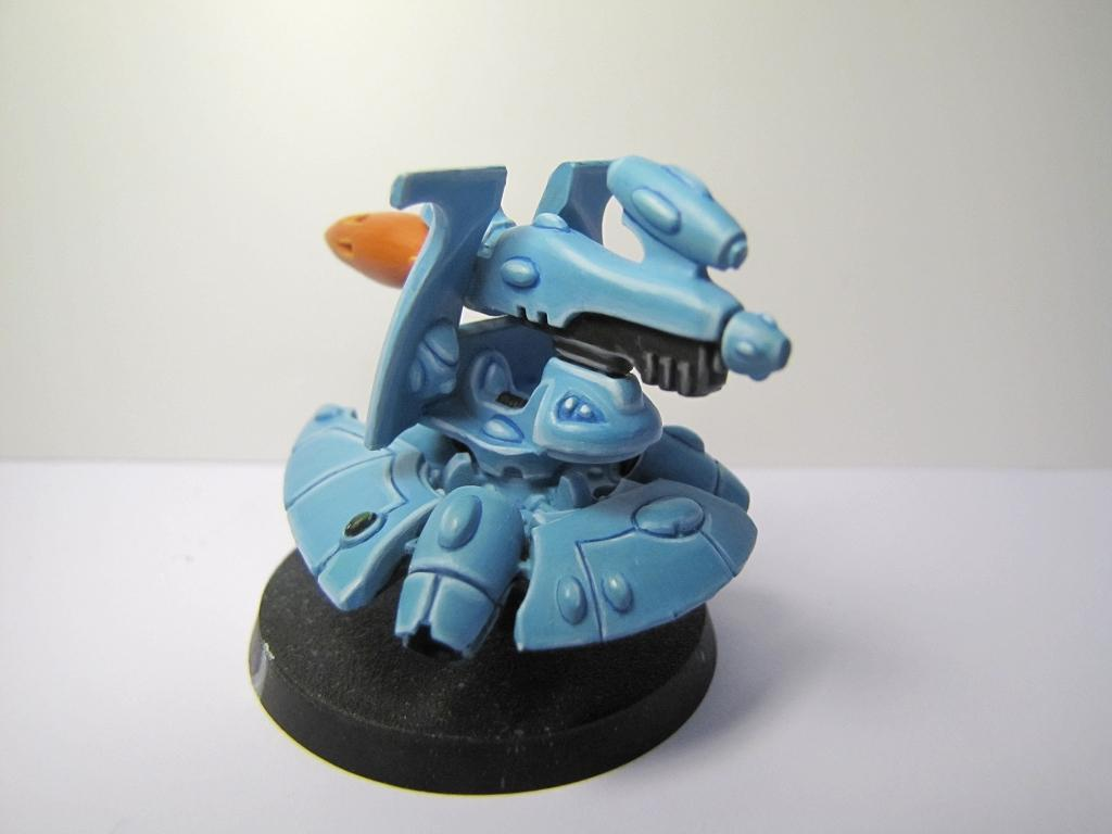 Blue, Eldar, Eml, Gem, Guardians, Heavy Weapon, Orange, Weapon Platform