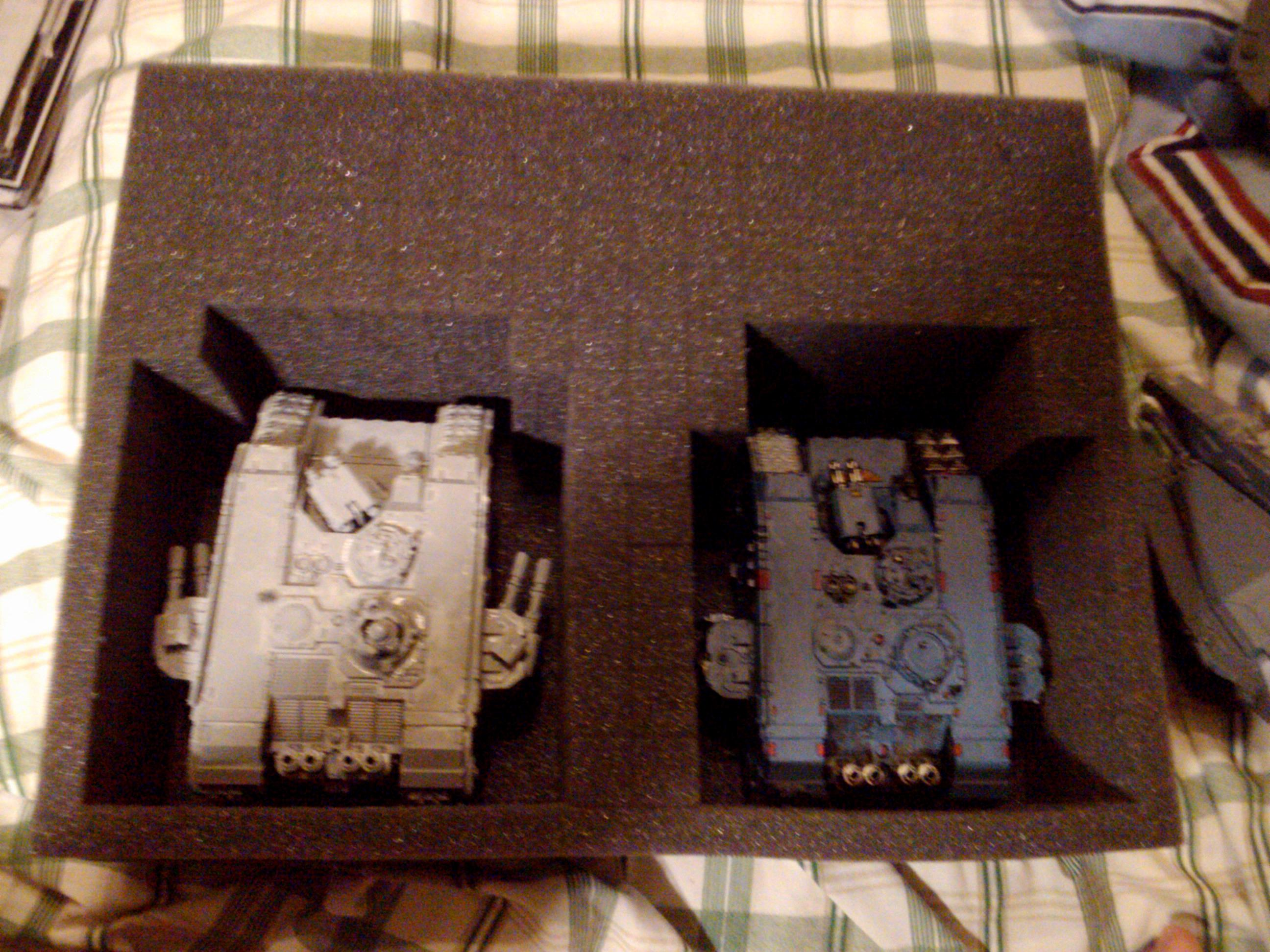 Battle Foam, Battlefoam, Conversion, Hobby, Kill Team, Scenario, Space Marines, Space Wolves, Sw