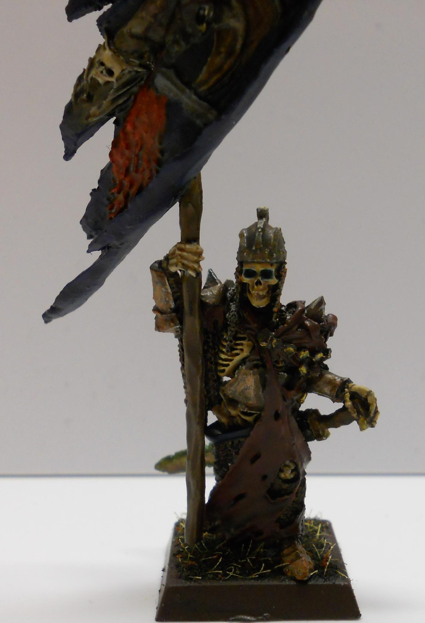 Wight King Battle Standard Bearer