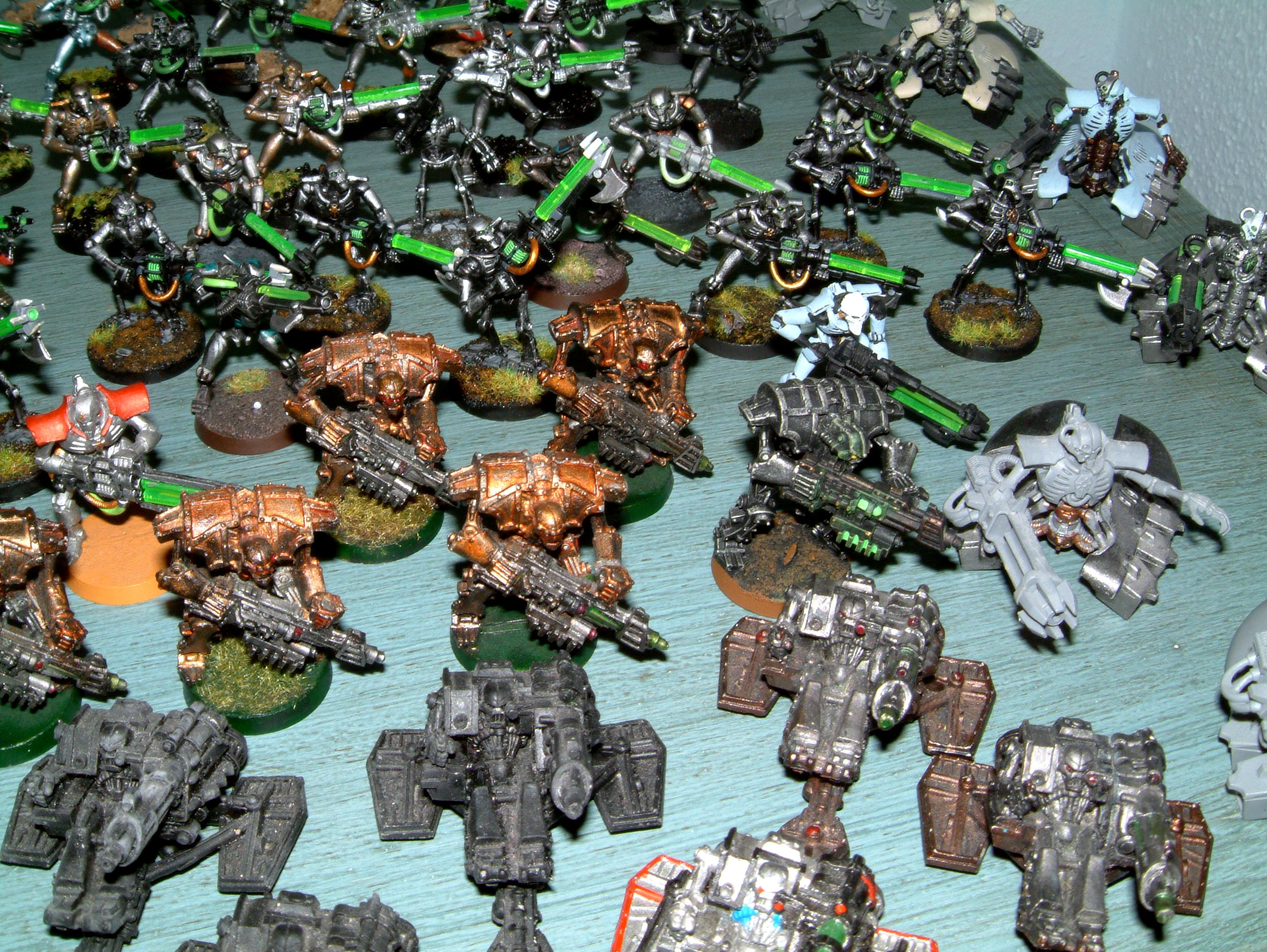 C´tan, Conversion, Cool, Lord, Monolith, Nec, Necrons, Old, Oldhammer, Quest, Rar, Rogue, Rogue Trader, Star, Style, Trader