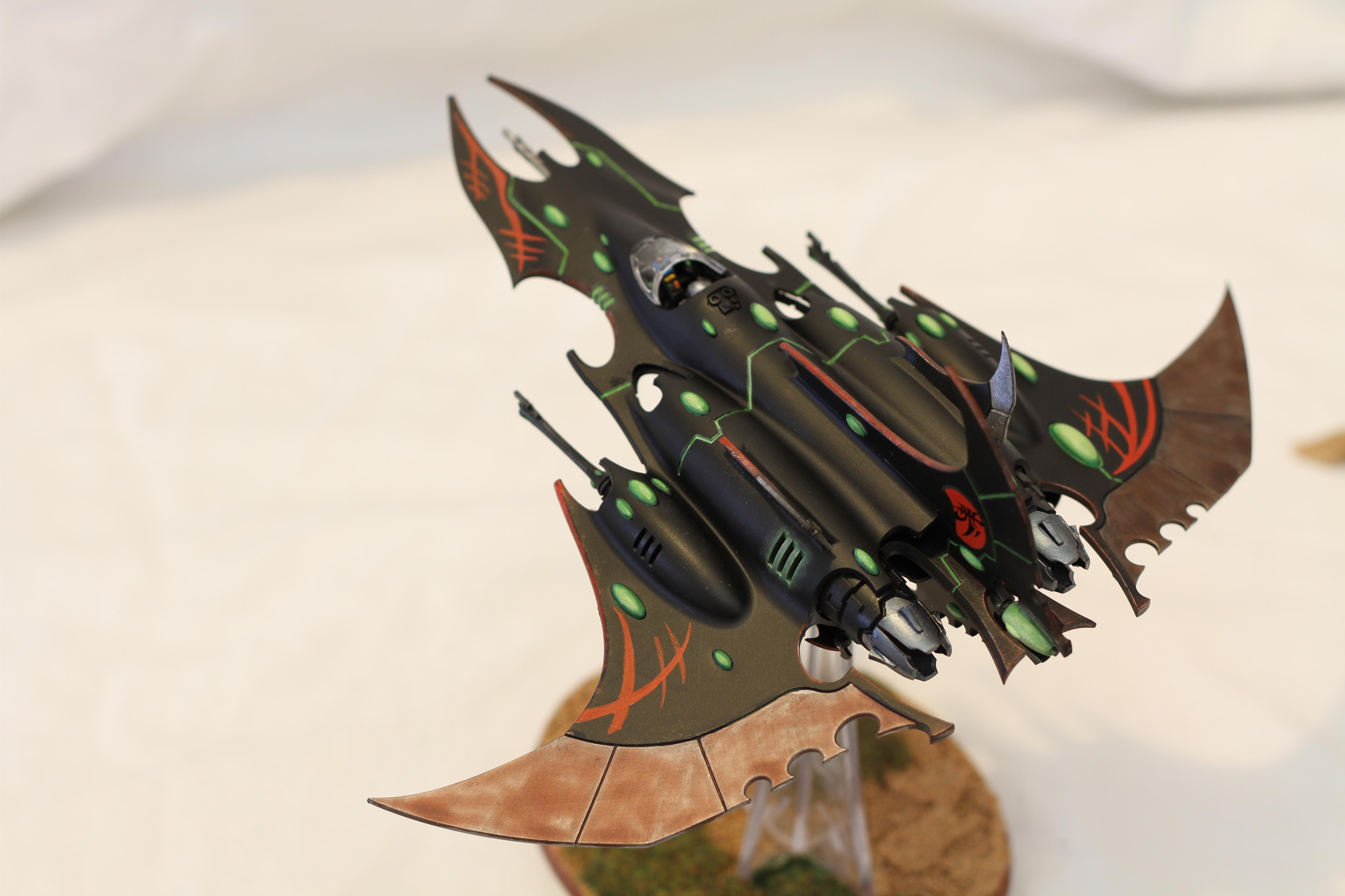 Dark Eldar, Eldar, Razorwing