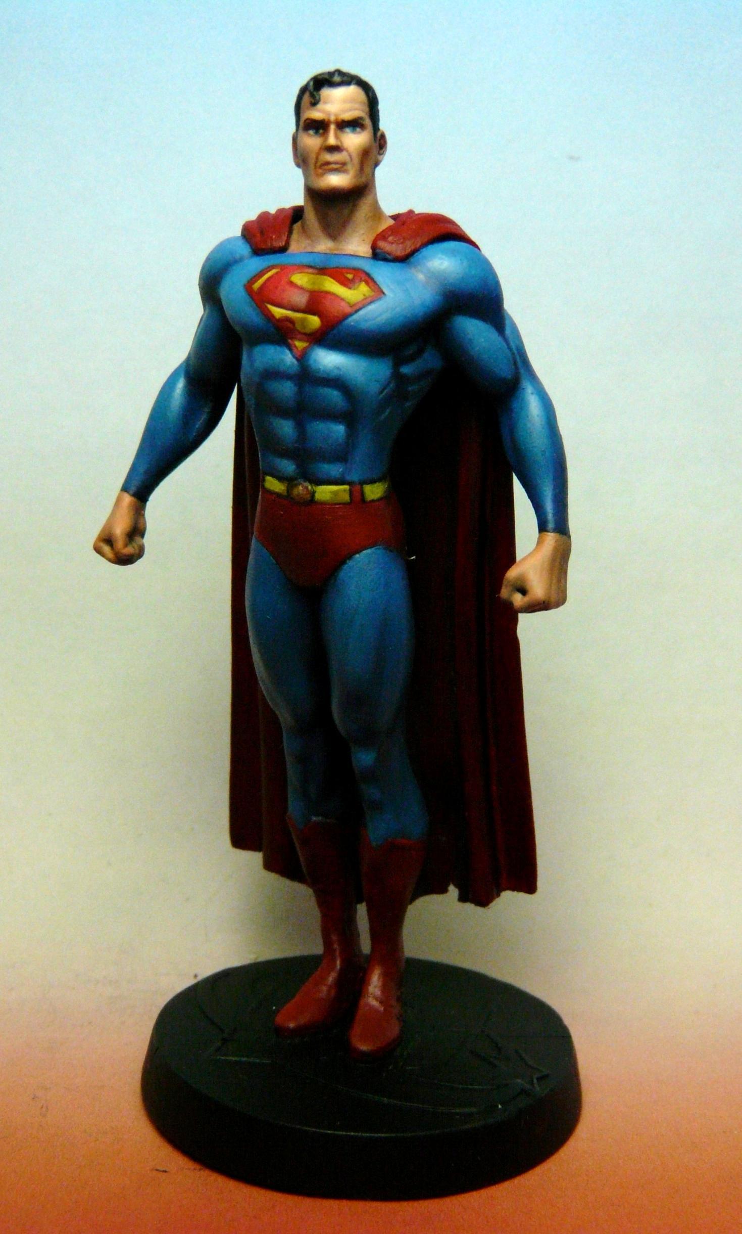Comics, Dc Comics, Justice League, Superhero, Superman