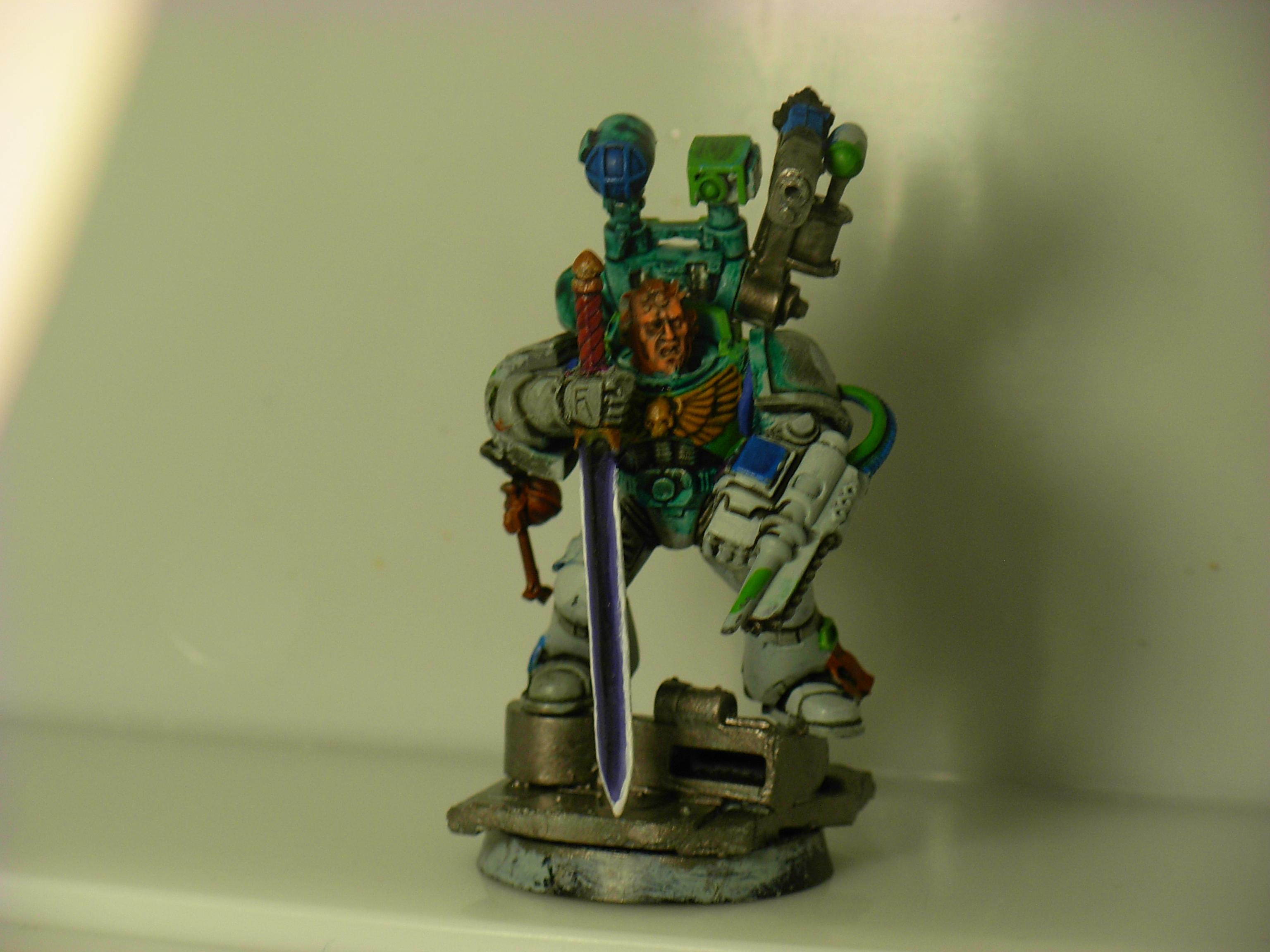 WIP apothecary