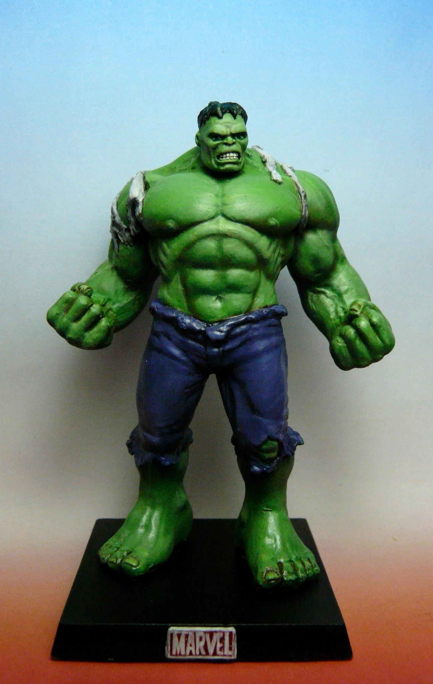 Comics, Hulk, Marvel, Superhero