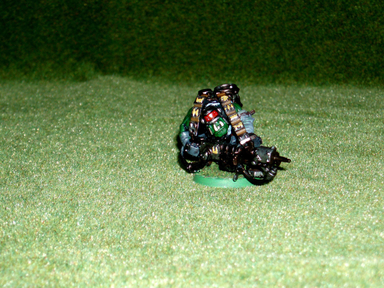 Orks, Burna boy 2