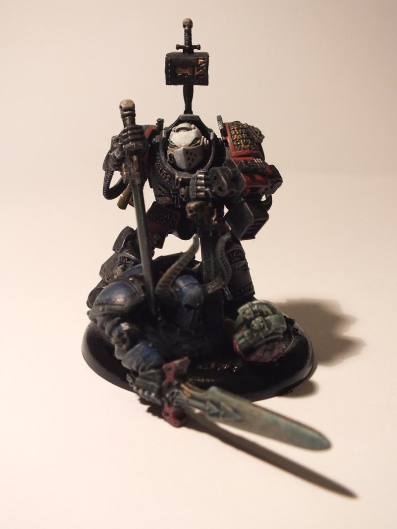 Gk Grey Knights Falchion Paladin 2